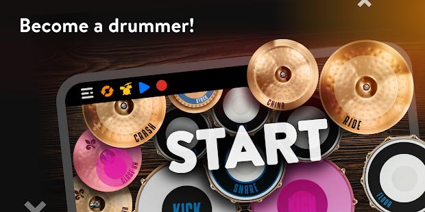REAL DRUM Electronic Drum Set v9.16.0 screenshots 3