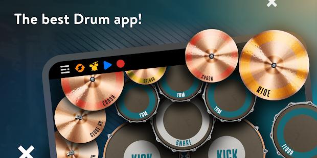 REAL DRUM Electronic Drum Set v9.16.0 screenshots 6