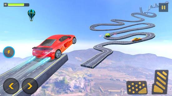 Ramp Car Stunts – Racing Car Games v4.6 screenshots 2