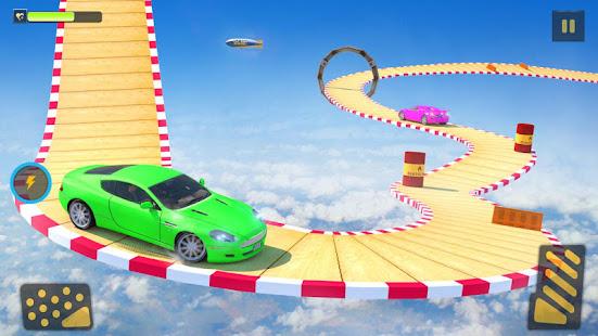 Ramp Car Stunts – Racing Car Games v4.6 screenshots 8