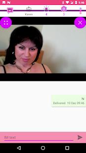 Random video chat v178.138.3 screenshots 10
