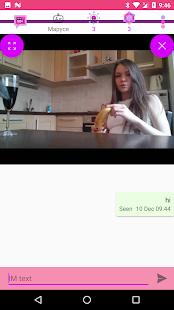 Random video chat v178.138.3 screenshots 14