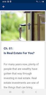 Real Estate Investing For Beginners v12.0 screenshots 11