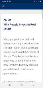 Real Estate Investing For Beginners v12.0 screenshots 12