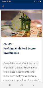 Real Estate Investing For Beginners v12.0 screenshots 15