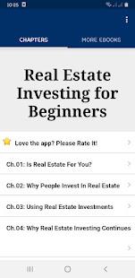 Real Estate Investing For Beginners v12.0 screenshots 2