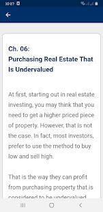Real Estate Investing For Beginners v12.0 screenshots 8