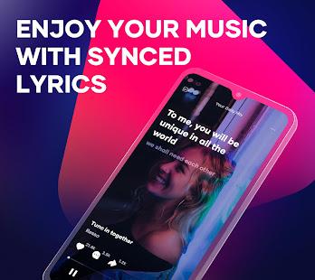 Resso Music- Song Streaming with Lyrics amp Radios v1.46.2 screenshots 1