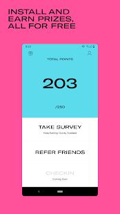 Rewards – Prizes amp Rewards v4.0.4 screenshots 1