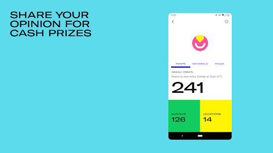 Rewards – Prizes amp Rewards v4.0.4 screenshots 8