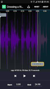 Ringtone Maker 2021 v5.2 screenshots 2