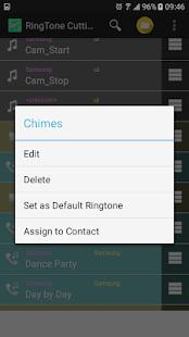 Ringtone Maker 2021 v5.2 screenshots 5