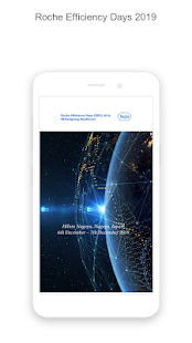 Roche Efficiency Days 2019 v1.0 screenshots 1