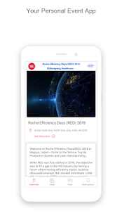 Roche Efficiency Days 2019 v1.0 screenshots 2