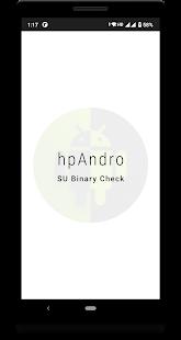 SU Binary Check v1.0.2 screenshots 1