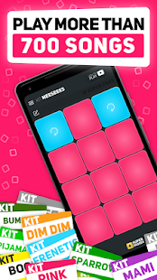 SUPER PADS – Become a DJ v4.2.0 screenshots 1