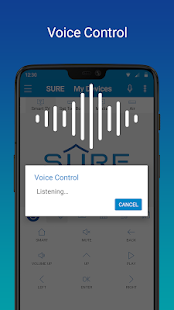 SURE – Smart Home and TV Universal Remote v4.24.129.20200311 screenshots 3