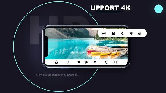 SX Video Player – Full Screen Video Player v1.15 screenshots 2