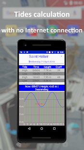 SailGrib Weather Routing Free v6.5 screenshots 5