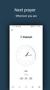 Salatuk Prayer time v3.1.11 screenshots 1
