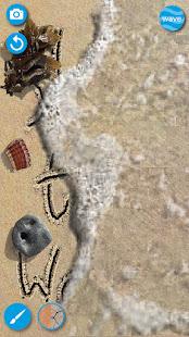 Sand Draw Art Pad Creative Drawing Sketchbook App v4.1.7 screenshots 2