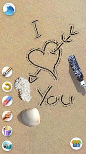 Sand Draw Art Pad Creative Drawing Sketchbook App v4.1.7 screenshots 8