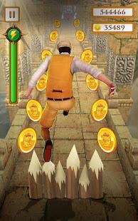 Scary Temple Final Run Lost Princess Running Game v5.1 screenshots 21