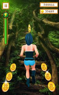 Scary Temple Final Run Lost Princess Running Game v5.1 screenshots 22