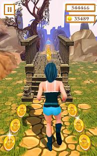 Scary Temple Final Run Lost Princess Running Game v5.1 screenshots 23