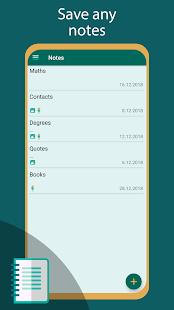 School – Ultimate Studying Assistant v2.6.5 screenshots 5