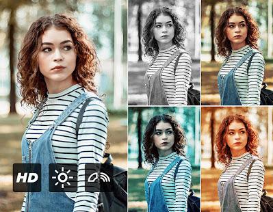 Selfie Camera -Photo Filter Beauty v2.9.5 screenshots 1