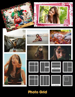 Selfie Camera -Photo Filter Beauty v2.9.5 screenshots 2
