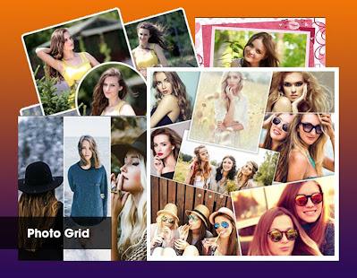 Selfie Camera -Photo Filter Beauty v2.9.5 screenshots 3
