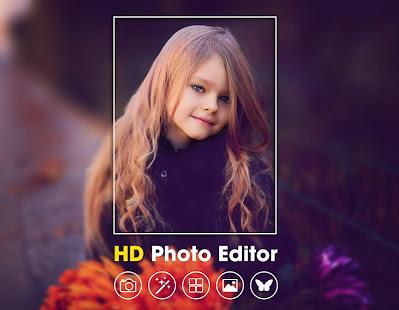 Selfie Camera -Photo Filter Beauty v2.9.5 screenshots 4