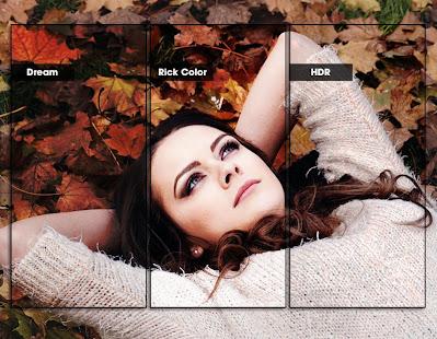 Selfie Camera -Photo Filter Beauty v2.9.5 screenshots 5