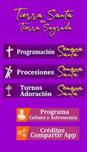 Semana Santa San Agustn v5 screenshots 2