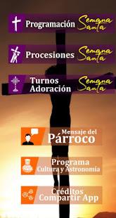 Semana Santa San Agustn v5 screenshots 3