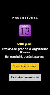 Semana Santa San Agustn v5 screenshots 4