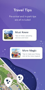 Shanghai Disney Resort v8.5.1 screenshots 16