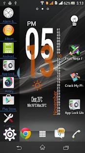 Side Bar – Multi Window v1.2 screenshots 1