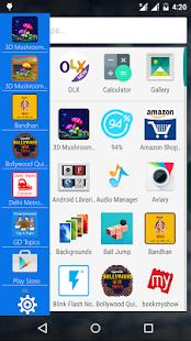 Side Bar – Multi Window v1.2 screenshots 3