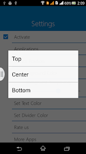 Side Bar – Multi Window v1.2 screenshots 7