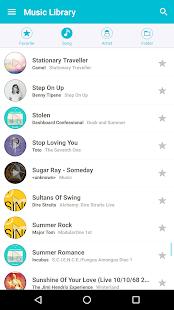 SingPlay Karaoke your MP3 v4.3.4 screenshots 1