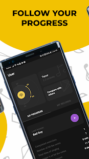 Singing app Vocaberry. Vocal training. Karaoke v2.22.2GMS screenshots 5
