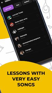 Singing app Vocaberry. Vocal training. Karaoke v2.22.2GMS screenshots 8