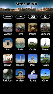 Sites in VR v8.14 screenshots 17