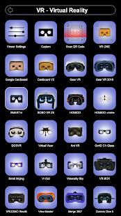 Sites in VR v8.14 screenshots 20