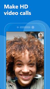 Skype Beta v8.76.76.58 screenshots 1
