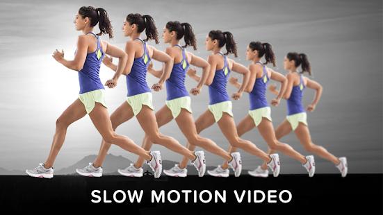 Slow Motion Editor v2.7 screenshots 5