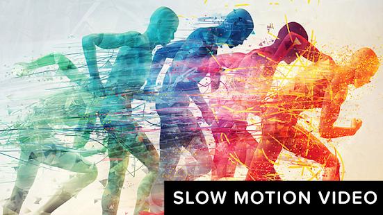 Slow Motion Editor v2.7 screenshots 6
